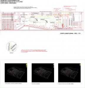 Projeto acústico para edificações